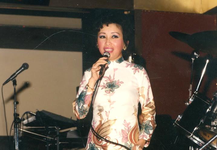 Ca sĩ Mai Hương, ban Tiếng Tơ Đồng, qua đời ở tuổi 79