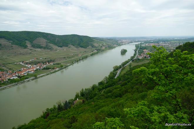 patrz: Widoki na… Dunaj