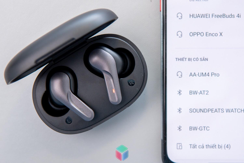 Sở hữu công nghệ Bluetooth 5.0