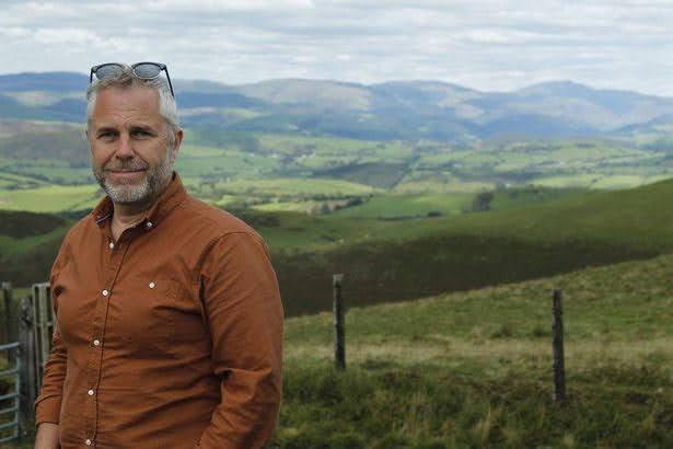 Senedd elections: Elwyn Vaughan (Plaid Cymru)
