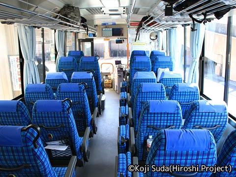 奈良交通「八木新宮線」 ・938 車内_02