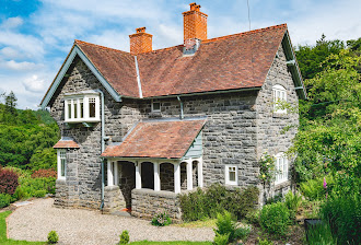 Listed Llanwddyn property