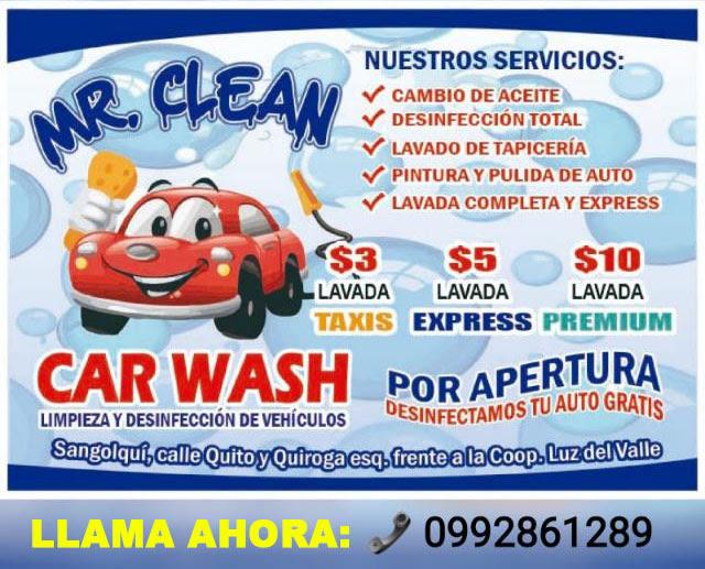 MR CLEAN PUB