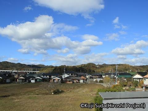 JR西日本 117系「WEST EXPRESS 銀河」 山陽ルート(上り)の旅_車窓_01
