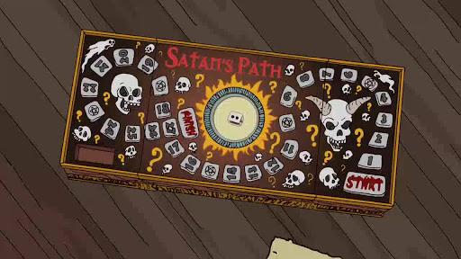 Los Simpsons 22x04 Especial de Noche de Brujas XXI