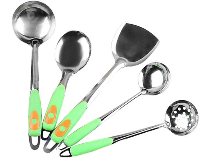 lưu ý khi sử dụng dụng cụ thích hợp cho bếp từ