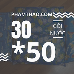 Goi nuoc Ngoc Thao 30x50cm