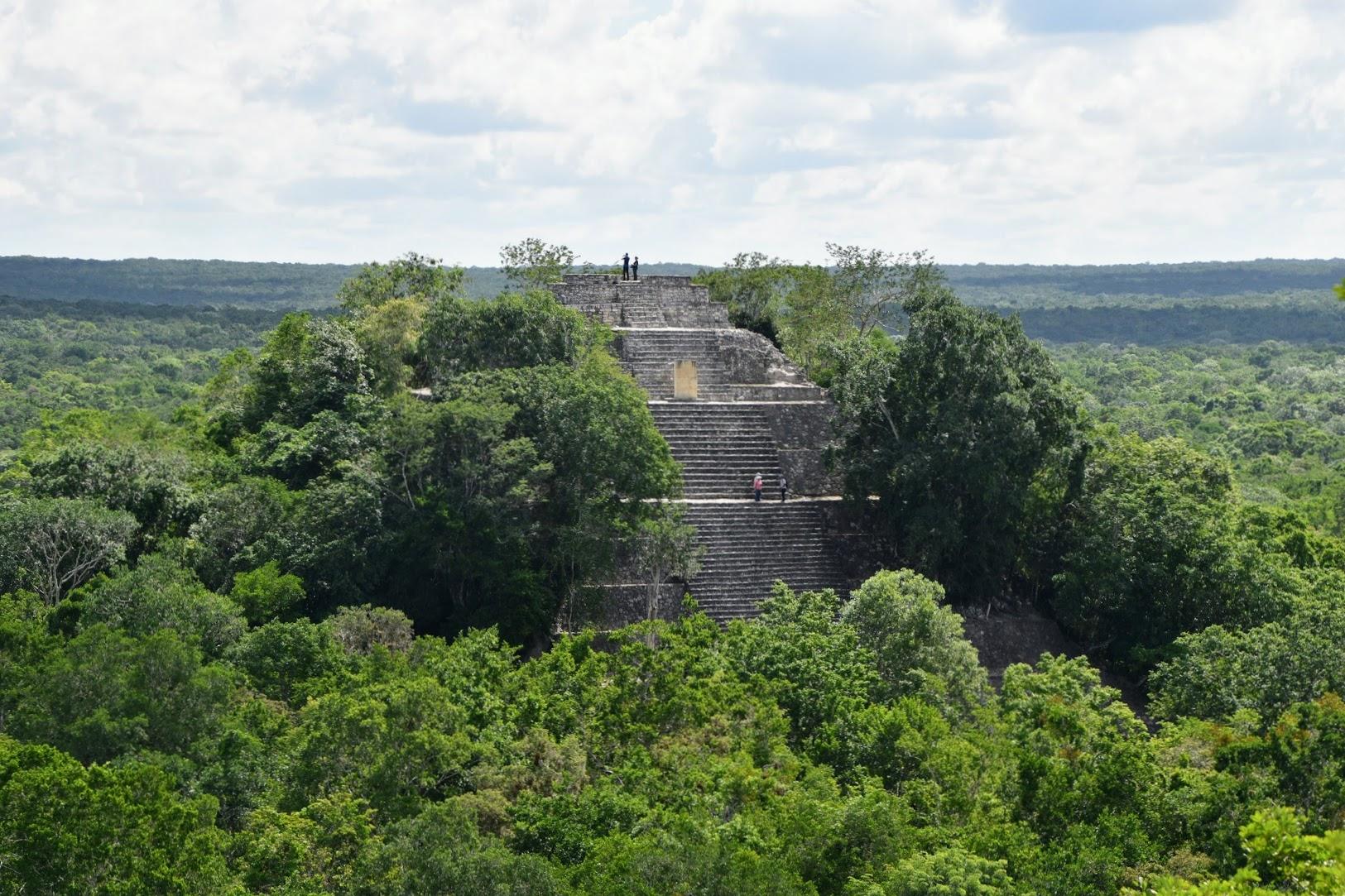 mejores ruinas maya