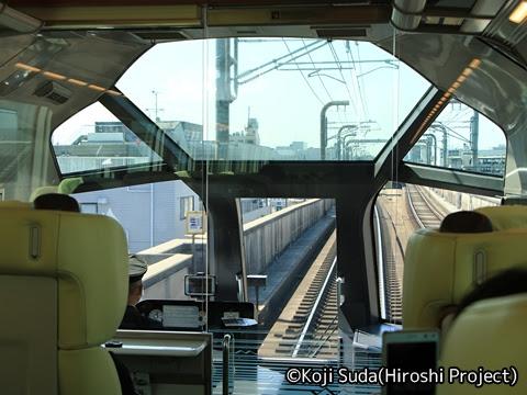 近畿日本鉄道 50000系「しまかぜ」 車内_03