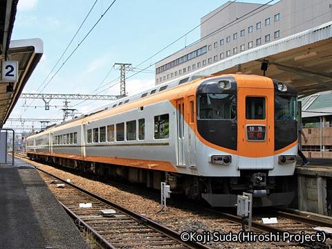 近畿日本鉄道 12400系