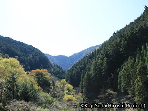 奈良交通「八木新宮線ツアー」 ・938 車窓_03