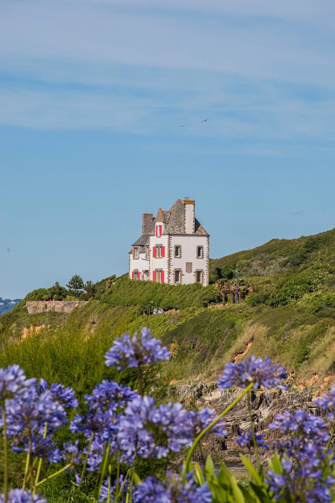 Bretagne-bezienswaardigheden
