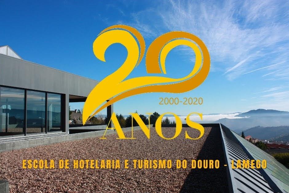 Escola de Hotelaria e Turismo do Douro Lamego – 20 anos A Formar profissionais de excelência para a região e para o mundo