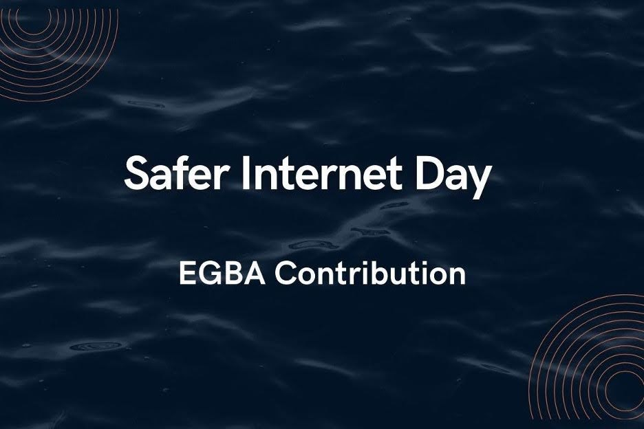 Safer Internet Day: The EGBA Contribution
