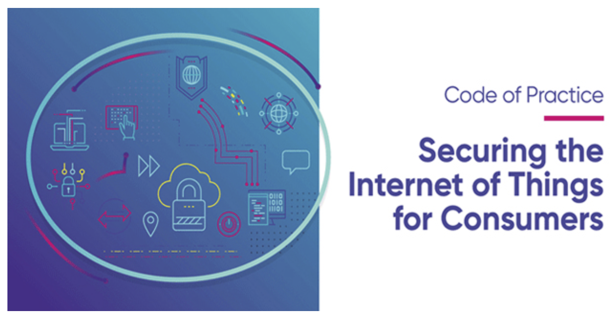 Australia released a voluntary code of practice to improve the security of the IoT