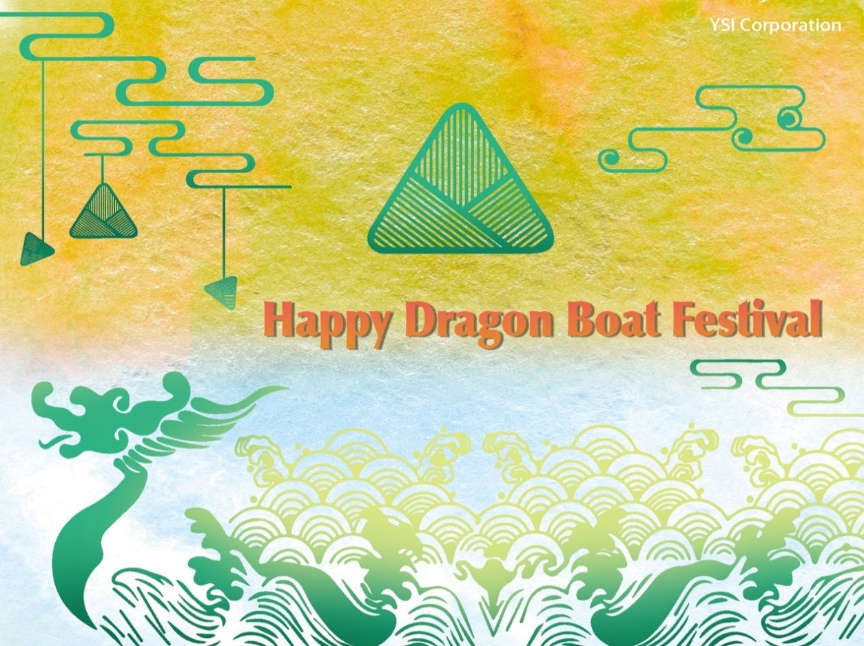 A Great Fun Time on Dragon Boat Festival!
