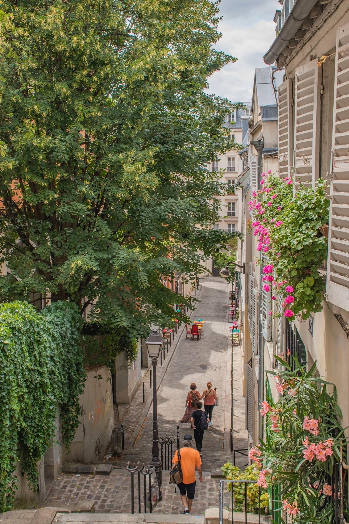 montmartre-parijs