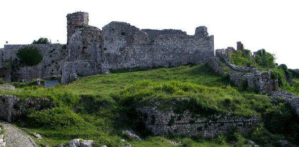 Rozafa-Fortress-Shkodra