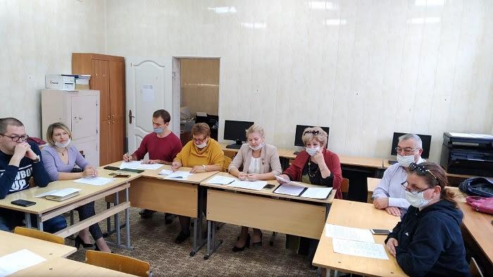 Волгоградский государственный институт искусств и культуры расширяет межрегиональные и региональные связи