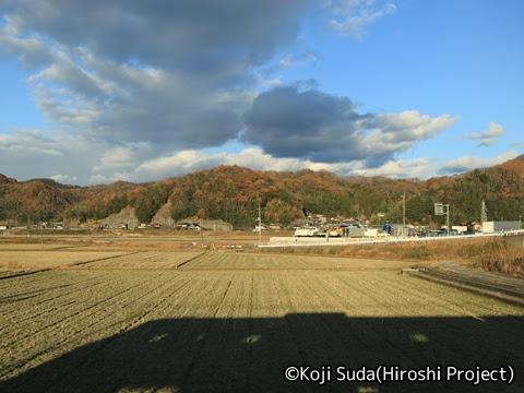 JR西日本 117系「WEST EXPRESS 銀河」 山陽ルート(上り)の旅_車窓_05