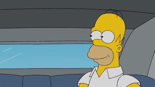 Los Simpsons 22x01 El musical de la Escuela Primaria