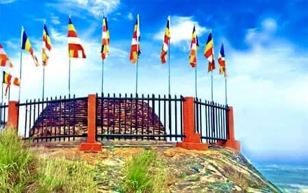 Kuragala Buddhist Monastery