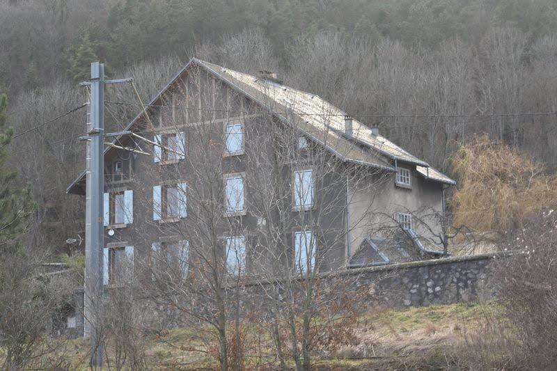 Maison des ingénieurs du Villaret
