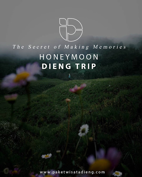 Paket Wisata Honeymoon Dieng