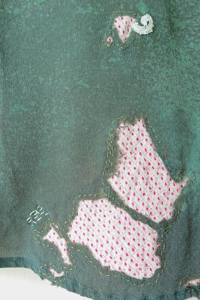 Result: Accidentally Boro Shirt   FAFAFOOM STUDIO