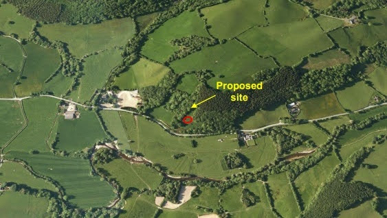 Holiday accommodation plans submitted