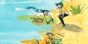 Resenha: A Praia dos Inúteis