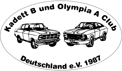 Kadett Club Logo