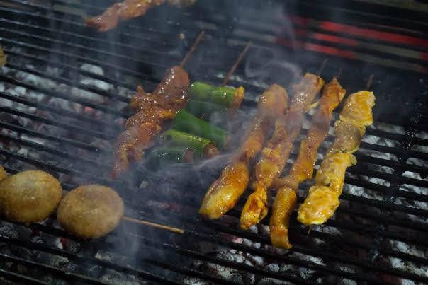 Sapa Barbecue