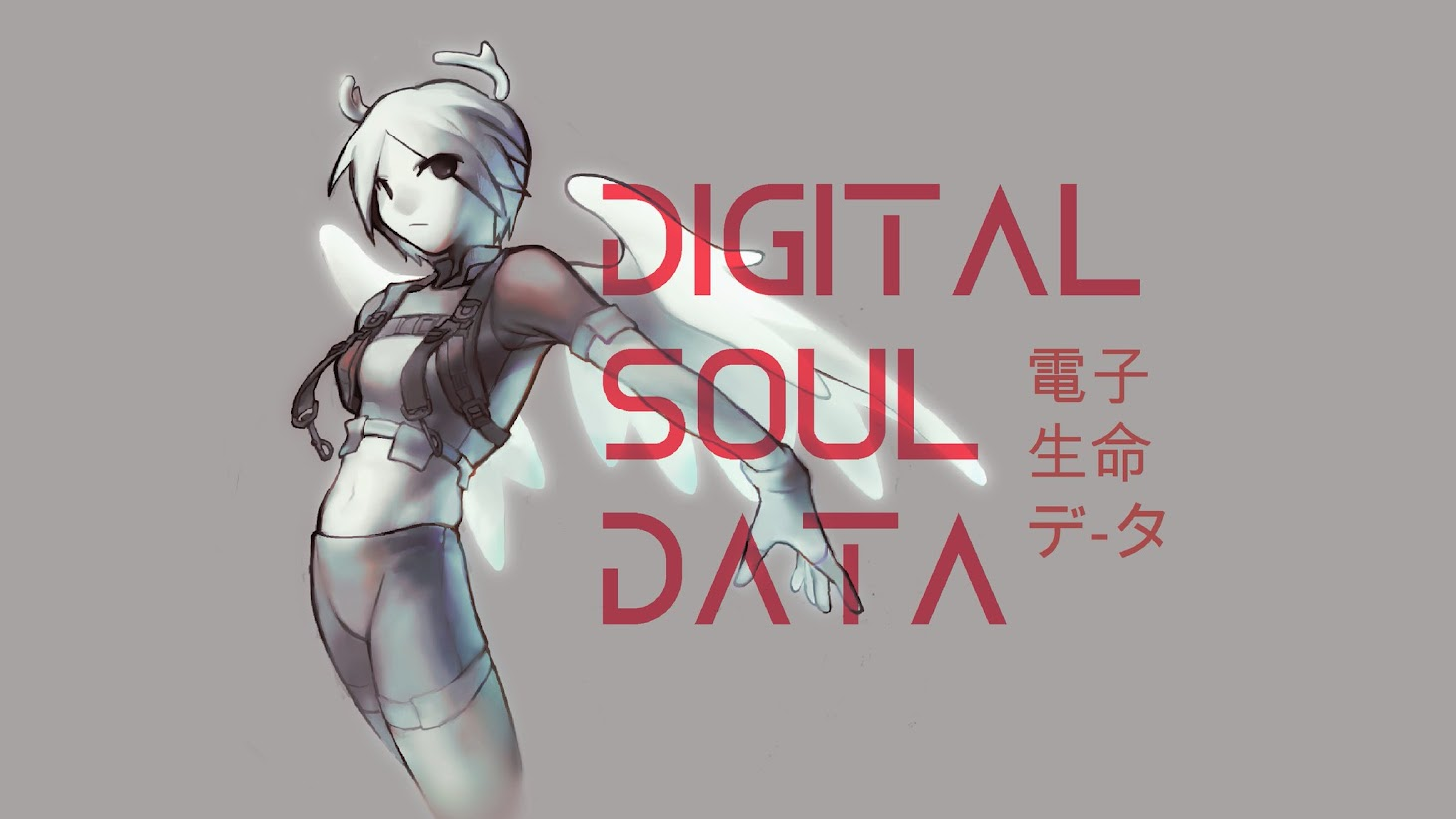 Why You Should Play Digital Soul Data Today & How To Get It For Free!