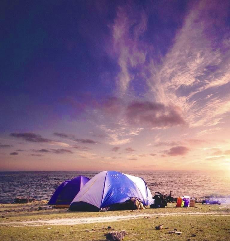 Delft Island