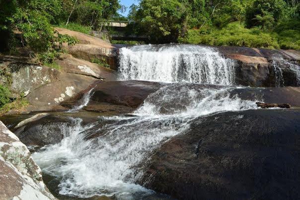 Prumirim Waterfall