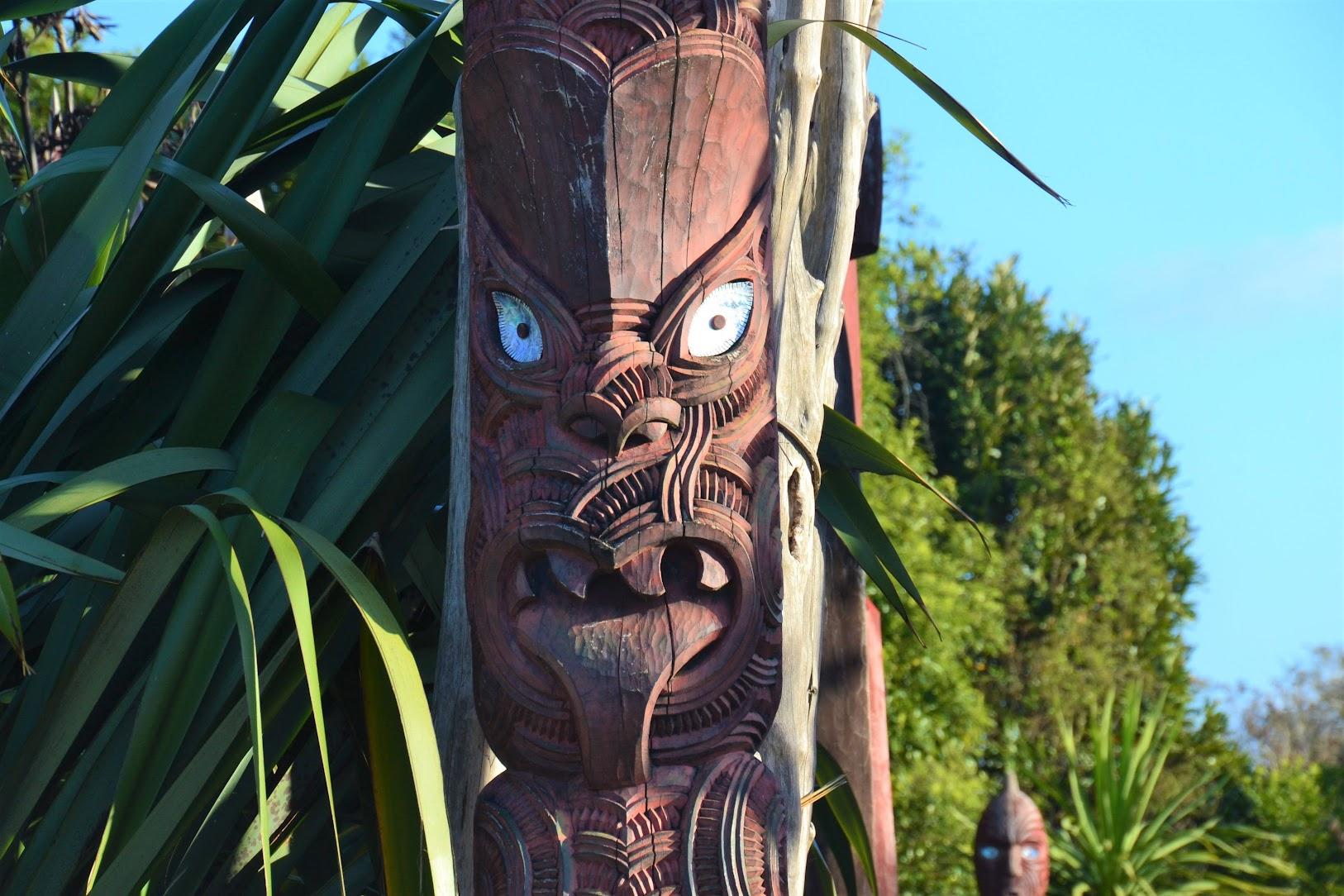 maoríes
