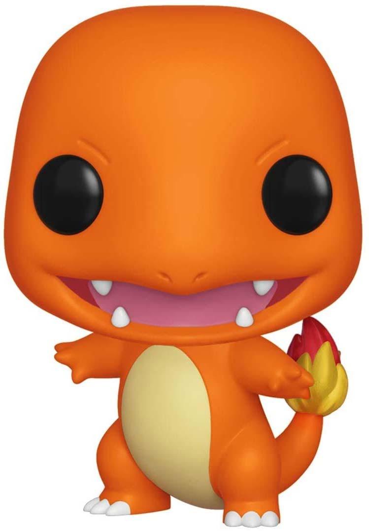 Funko - Charmander from Pokemon