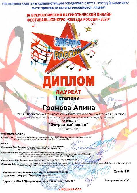 Студентки и школьницы ВГИИКстали лауреатами Всероссийского конкурса