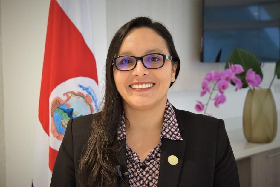 Viviana Boza Chacón