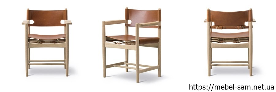 Стул - Spanish Dining Chair