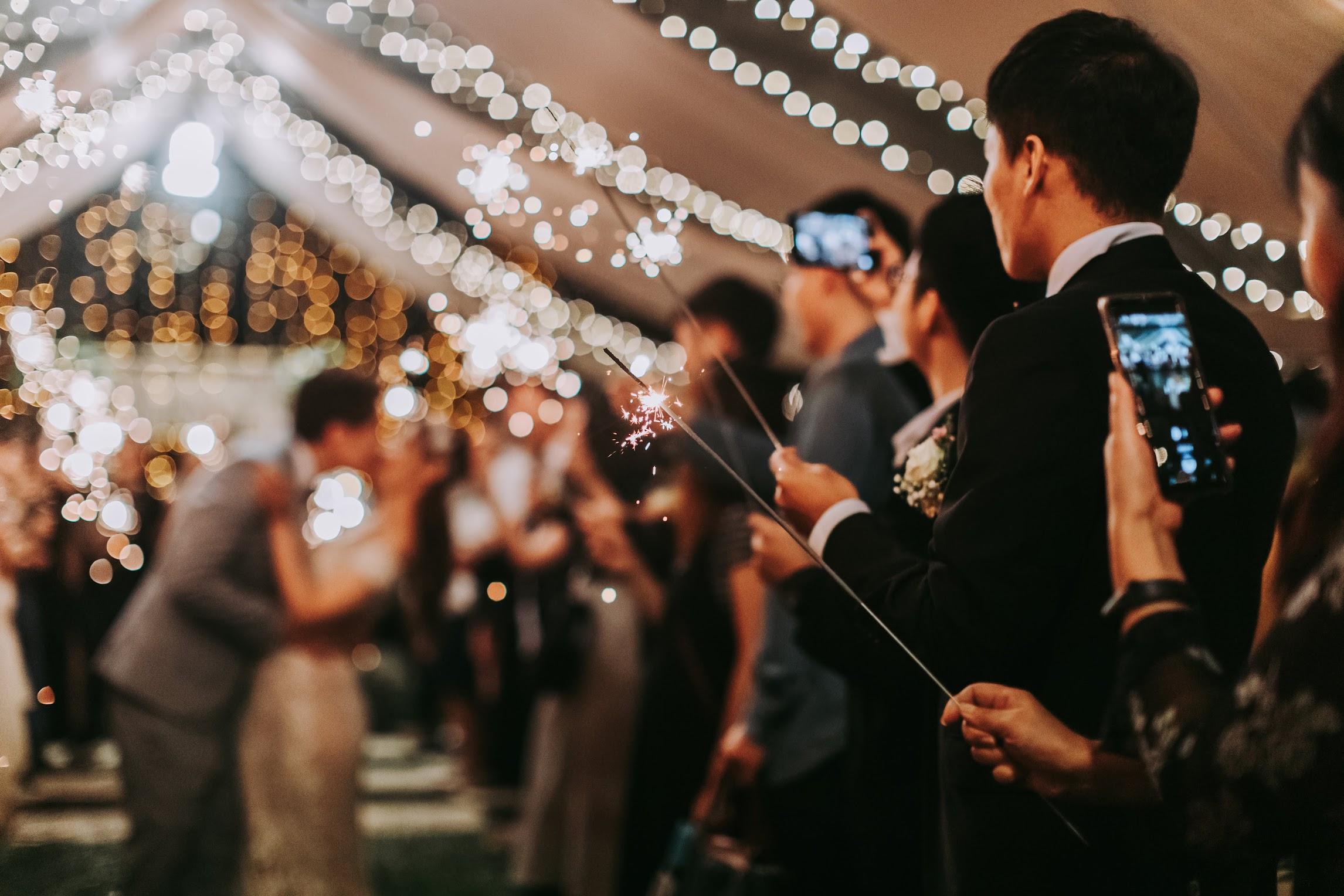 美式台北戶外婚禮場地應該怎麼選?挑選台北婚禮場地前先看這篇!