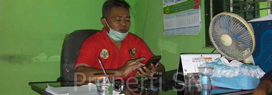 Hari raya kurban di Ngawi Jawa Timur