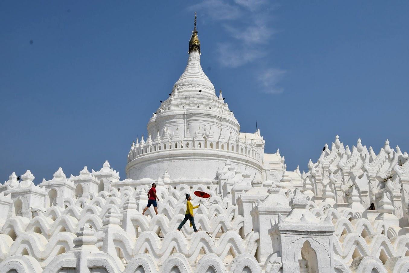 consejos viaje Myanmar