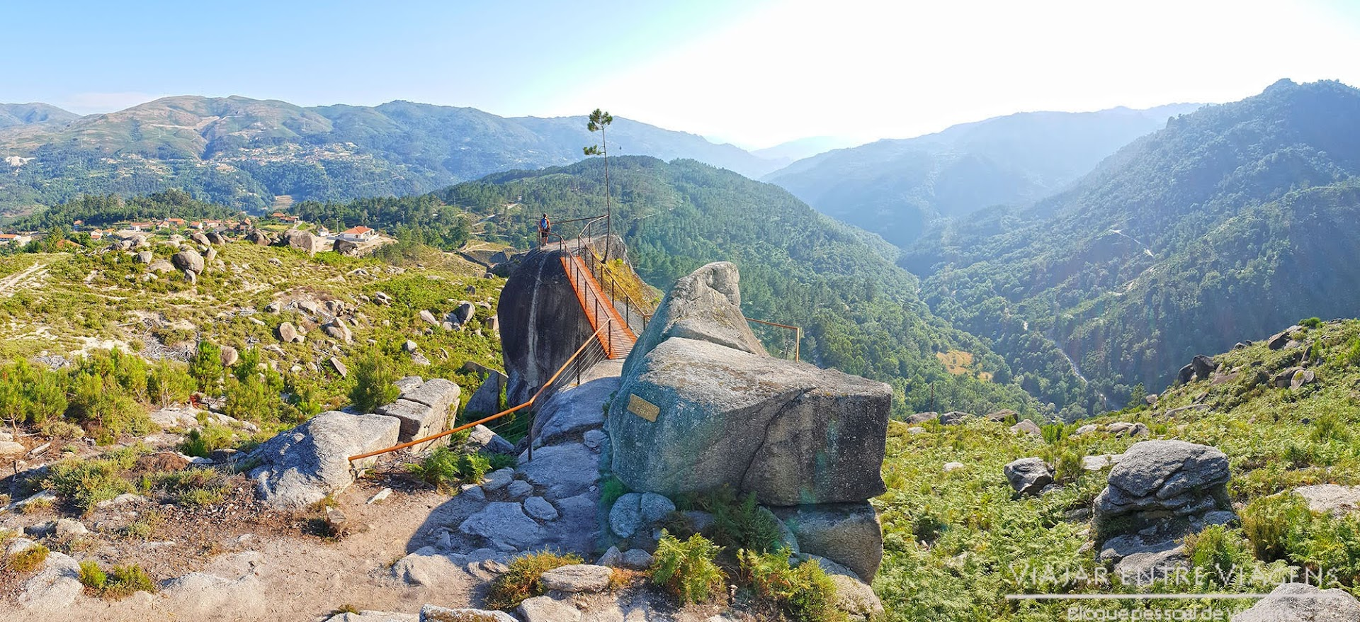 TRILHOS DO GERÊS | Os melhores percursos pedestres para explorar na Serra do Gerês
