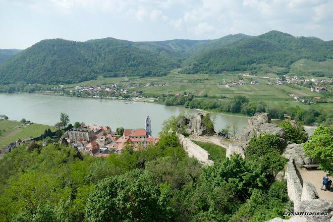 patrz: Dürnstein