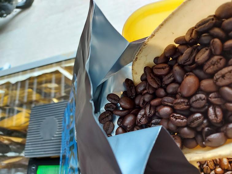 Tips membuat kopi yang enak
