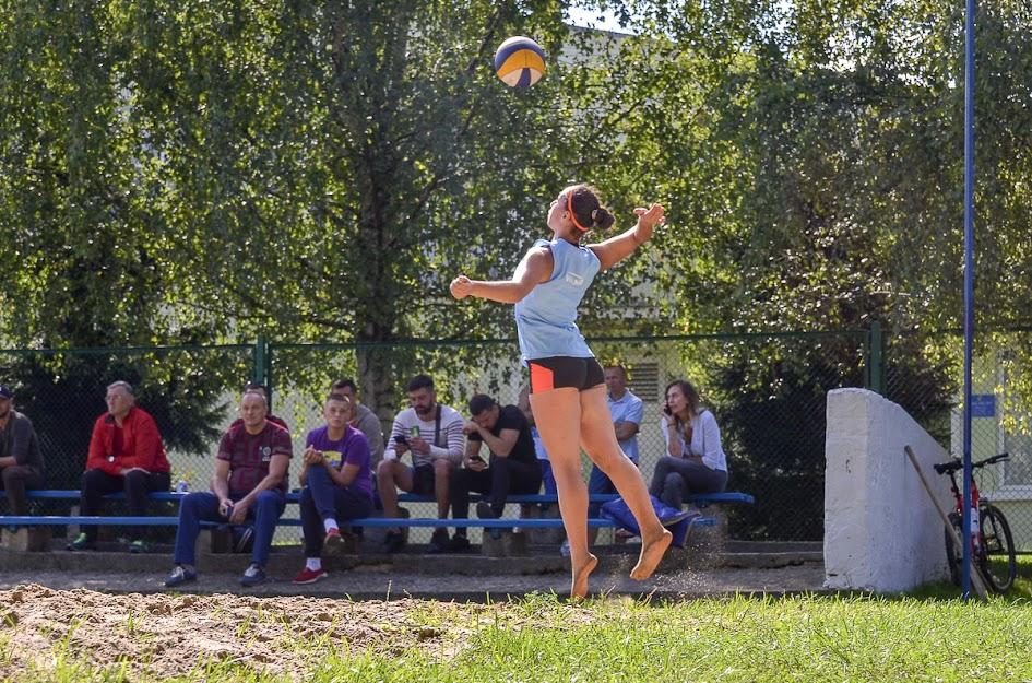 Чернівці Спорт Фото Волейбол Буковина Пляж Beach Volley