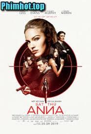 Sát Thủ Anna - Assassin Anna (2019)