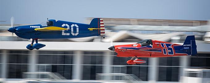 Чтобы больше узнать о формате гонки и технических трудностях при создании самолётов, рекомендуем просмотреть вебинар директора компании «Air Race E» Джеффа Зальтмана (Jeff Zaltman)